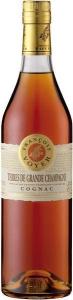 Terres de Grande Champagne Cognac von Francois Voyer aus Charente in Frankreich
