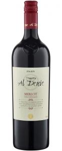 Al Dente Merlot Terre Siciliane IGT (1,0l) Al Dente Italy