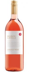 Cinsault Rosé IGP Oc (1,0l) Maison Lavelle Pays d'Oc