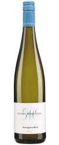 Sauvignon Blanc Trocken Weingut Georg Mosbacher Pfalz