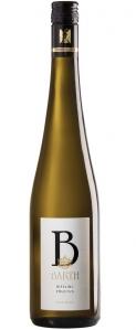 Riesling Fructus QbA Wein- und Sektgut Barth Rheingau