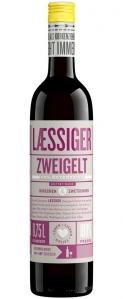 Zweigelt Laessiger Burgenland