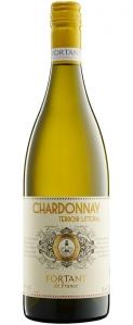 Chardonnay Littoral Fortant de France Pays d'Oc