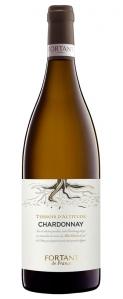 Chardonnay Terroir d'Altitude Fortant de France Pays d'Oc