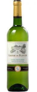 Chateau Du Plantier Bordeaux Blanc Entre Deux Mers Producta Vignobles Bordeaux Bordeaux
