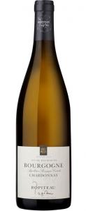 Bourgogne Chardonnay AOP Ropiteau Frères Bourgogne