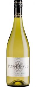Sauvignon Blanc Pays d'Oc IGP L'Or du Sud - Foncalieu Pays d'Oc