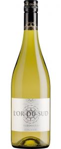 Chardonnay Pays d'Oc IGP L'Or du Sud - Foncalieu Pays d'Oc