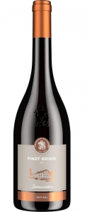 Pinot Grigio DOC Jubiläumskellerei Kaltern Alto Adige 'or' dell'Alto Adige