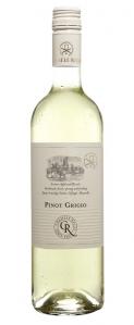 Recas Food Pairing Pinot Grigio Cramele Recas