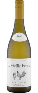 Vin De France Blanc La Vieille Ferme