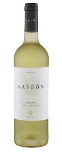 Rasgon Macabeo Bodegas Rasgon Castilla