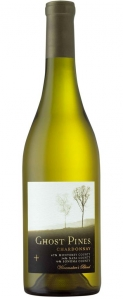 Chardonnay By L.M.Martini Ghost Pines Castilla