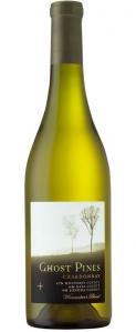 Chardonnay By L.M.Martini Ghost Pines Castilla
