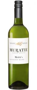 Muratie Melck's Sauvignon Blanc Muratie Estate Stellenbosch