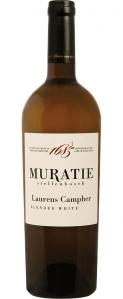 Laurens Campher Weißwein Cuvee Muratie Estate Stellenbosch