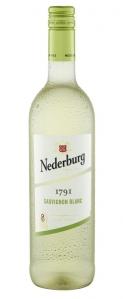 Nederburg 1791 Sauvignon Blanc Nederburg Wines Western Cape