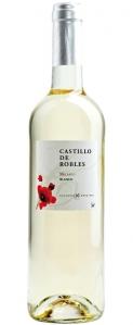 Macabeo Blanco Castillo de Robles Castilla