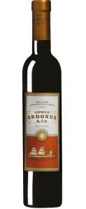 N° 3 Vinas Viejas Malaga DO Jorge Ordonez & Co. Málaga