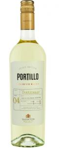 Bodegas Salentein Portillo Chardonnay Bodegas El Portillo Mendoza