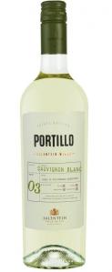Bodegas Salentein Portillo Sauvignon Blanc Bodegas El Portillo Mendoza
