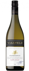 Chardonnay Estate Wakefield Clare Valley
