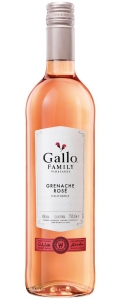 Grenache Rose Gallo Family Vineyards Western Cape