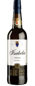 Valdespino Sherry DO Cream Isabela Valdespino Grupo Estevez, Jerez Jerez-Xérès-Sherry