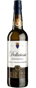 Valdespino Sherry DO Manzanilla Deliciosa Valdespino Grupo Estevez, Jerez Jerez-Xérès-Sherry
