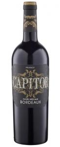 Bordeaux Cuvée Spéciale Capitor Bordeaux