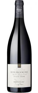 Bourgogne Pinot Noir AOP Ropiteau Frères Bourgogne