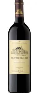 Bordeaux Rouge AOC Château Malbec Bordeaux