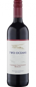 Vineyard Selection Cs Merlot Two Oceans Western Cape
