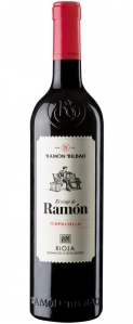 Tempranillo El Viaje de Ramón Rioja
