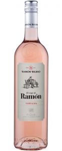 Rosado Garnacha El Viaje de Ramón Rioja