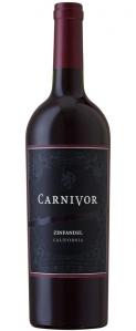 Carnivor Zinfandel Carnivor Wines Castilla