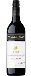 Shiraz Estate Wakefield Clare Valley