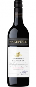 Cabernet Sauvignon Estate Wakefield Clare Valley