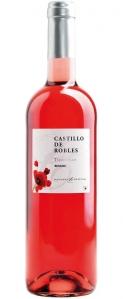 Castillo De Robles Tempranillo Rosado Castillo de Robles Castilla
