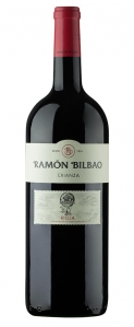 Ramon Bilbao Rioja Crianza DOCa (1,5l) Bodegas Ramón Bilbao Rioja