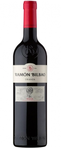 Ramon Bilbao Rioja Crianza DOCa Bodegas Ramón Bilbao Rioja