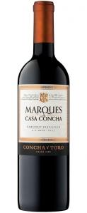 Marques De Casa Concha Cabernet Sauvignon Marques de Casa Concha Valle del Maipo