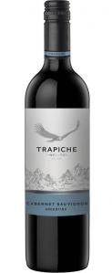 Trapiche Cabernet Sauvignon Bodegas Trapiche Mendoza