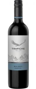 Trapiche Malbec Bodegas Trapiche Mendoza
