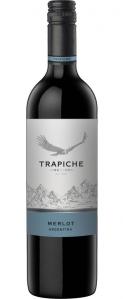 Trapiche Merlot Bodegas Trapiche Mendoza