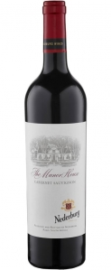 Nederburg Manor House Cabernet Sauvignon Nederburg The Manor House Western Cape