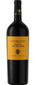 Muratie Wine Estate Ansela Van De Caab Magnum (1,5l) Muratie Estate Stellenbosch