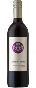 Cabernet Sauvignon Canyon Road Canyon Road Winery Mendoza
