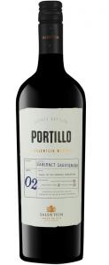 Bodegas Salentein Portillo Cabernet Sauvignon Bodegas El Portillo Mendoza