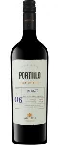 Bodegas Salentein Portillo Merlot Bodegas El Portillo Mendoza